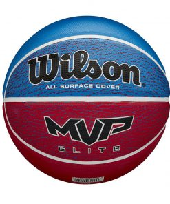 Wilson MVP Elite Basketball