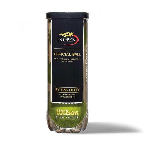 Wilson US Open 3 Ball Can