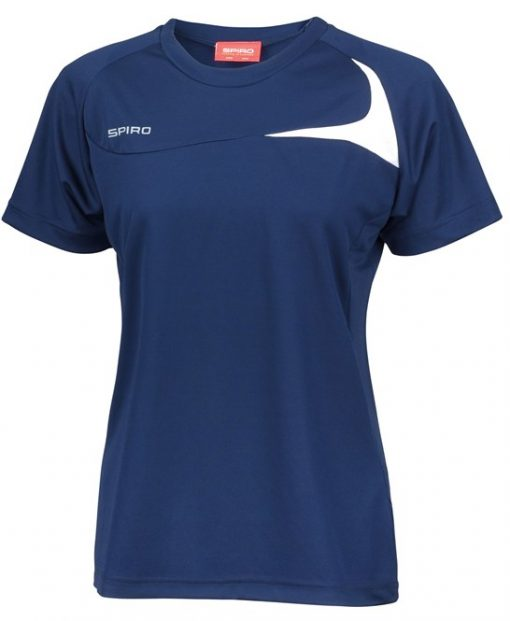 Women's Spiro Dash Training Shirt