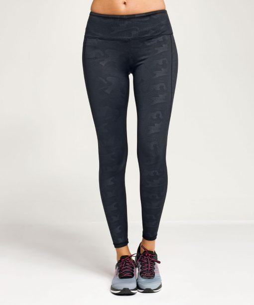 Women's TriDri® Performance Camo Leggings