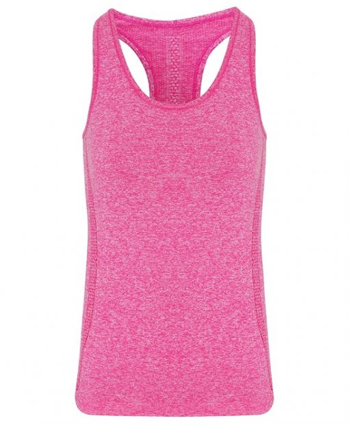 Women's TriDri® Seamless '3D fit' Multi-sport Sculpt Vest