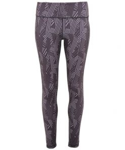 Women's TriDri Performance Crossline Leggings