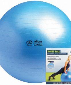 Yoga-Mad 300kg Swiss Gym Ball