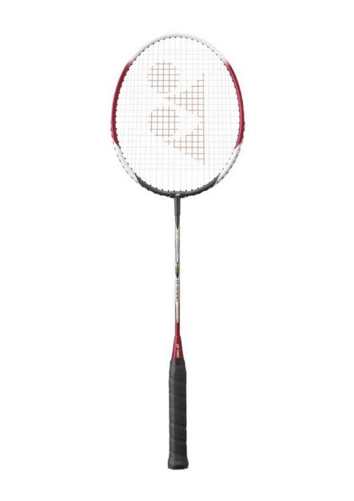 Yyonex B4000 Badminton Racket Red