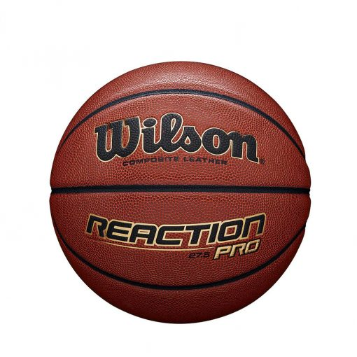 Wilson Reaction Pro Basketball