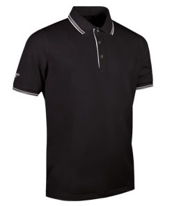Glenmuir Ethan Tipped Polo Shirt