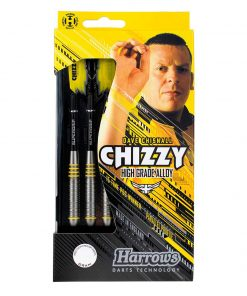 Harrows Chizzy Alloy Darts