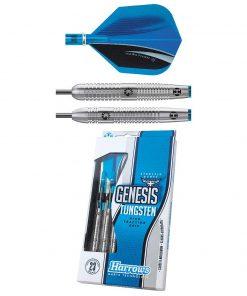 Harrows Genesis Tungsten Darts
