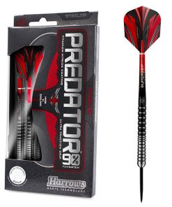Harrows Predator 90% Tungsten Darts