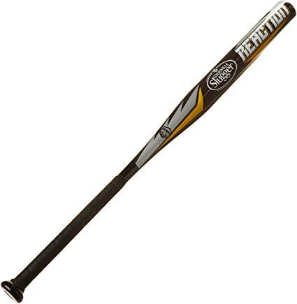 Louisville Slugger Reaction Softball Bat