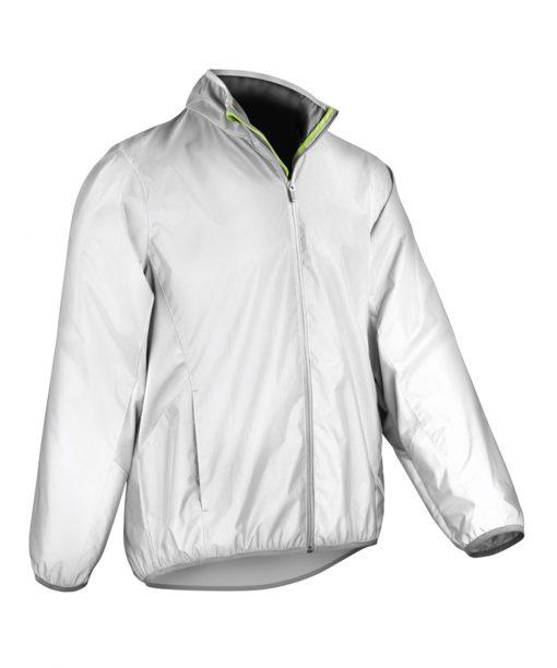Spiro Luxe Reflective Hi-Vis Jacket