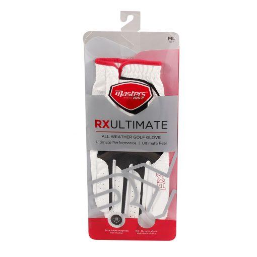 Masters Mens RX Ultimate Golf Glove RH