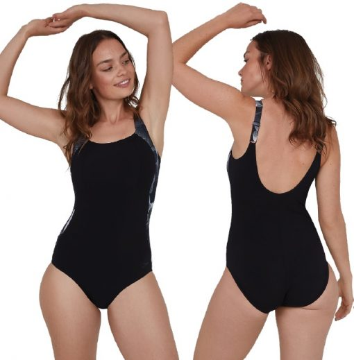 Speedo LunaLustre Swimsuit