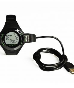 Swimovate Poolmate Live Watch & Data Clip