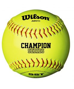 Wilson NFSHA Softball Ball