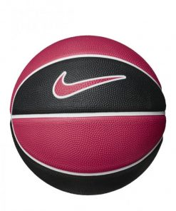 Nike Swoosh Basketball