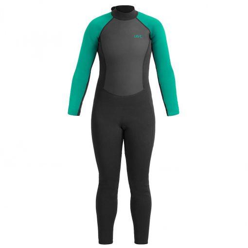 UB Womens Sailfin Long Wetsuit