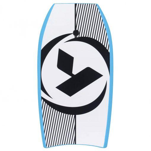 Yello Slick Corp Bodyboard
