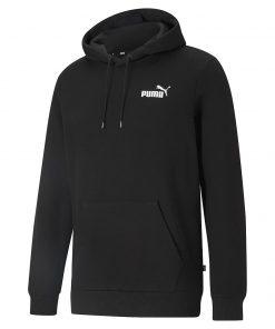 Puma Mens ESS Hoodie black.jpg